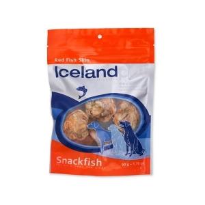 Iceland Pet redfishskin hunde snack