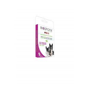 Biospotix nakkedråber til hund