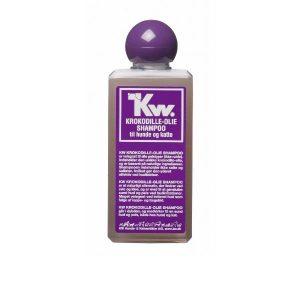 KW krokodille shampoo