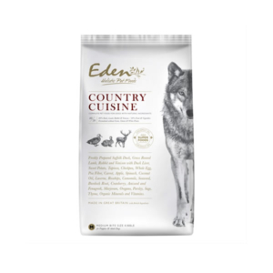 Eden country cuisine Medium