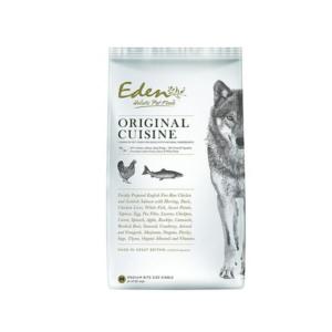 Eden original cuisine medium