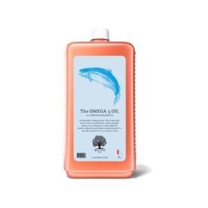 essential omega3 olie